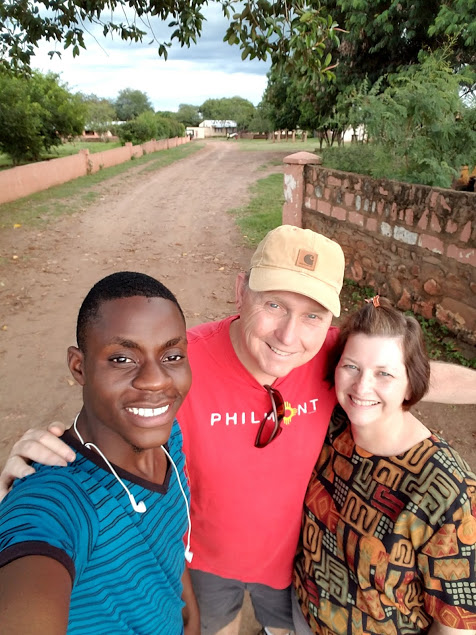 Africa Trip 22
